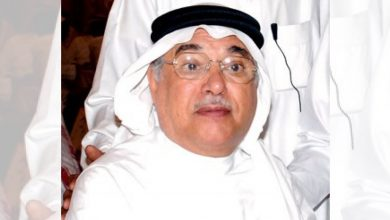 وفاة عميد الدراما السعودية الفنان محمد حمزة عن عمر 87 سنة