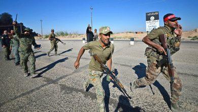 مقتل 2 من الحشد الشعبي بالعراق بسبب انفجار عبوة ناسفة