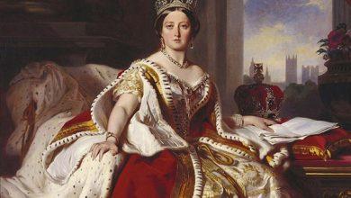 الملكة آن ملكة بريطانيا العظمى