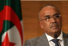 رئيس الحكومة الأسبق نور الدين